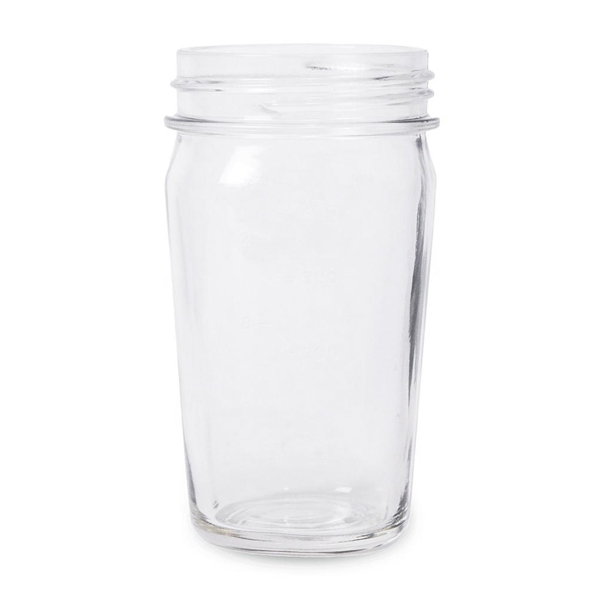 16 oz Glass Container for the Glass Personal Blender®.