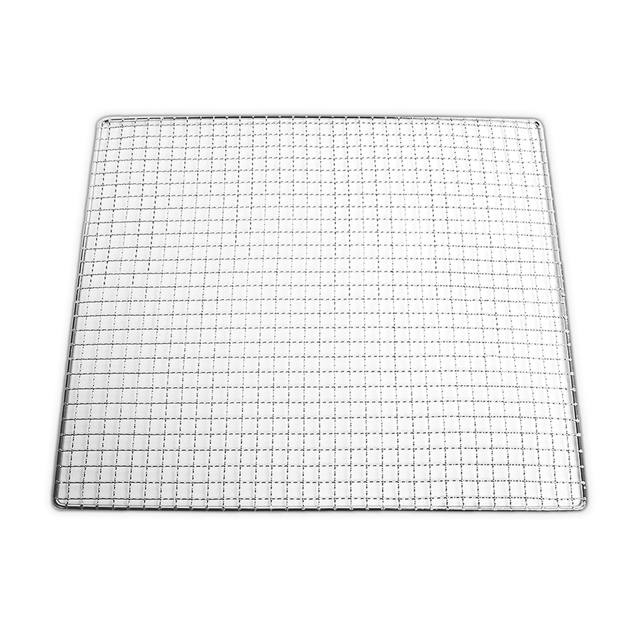 Stainless steel mesh dehydrating tray for the Sedona® Classic, Combo, Express, and Supreme Dehydrators.
