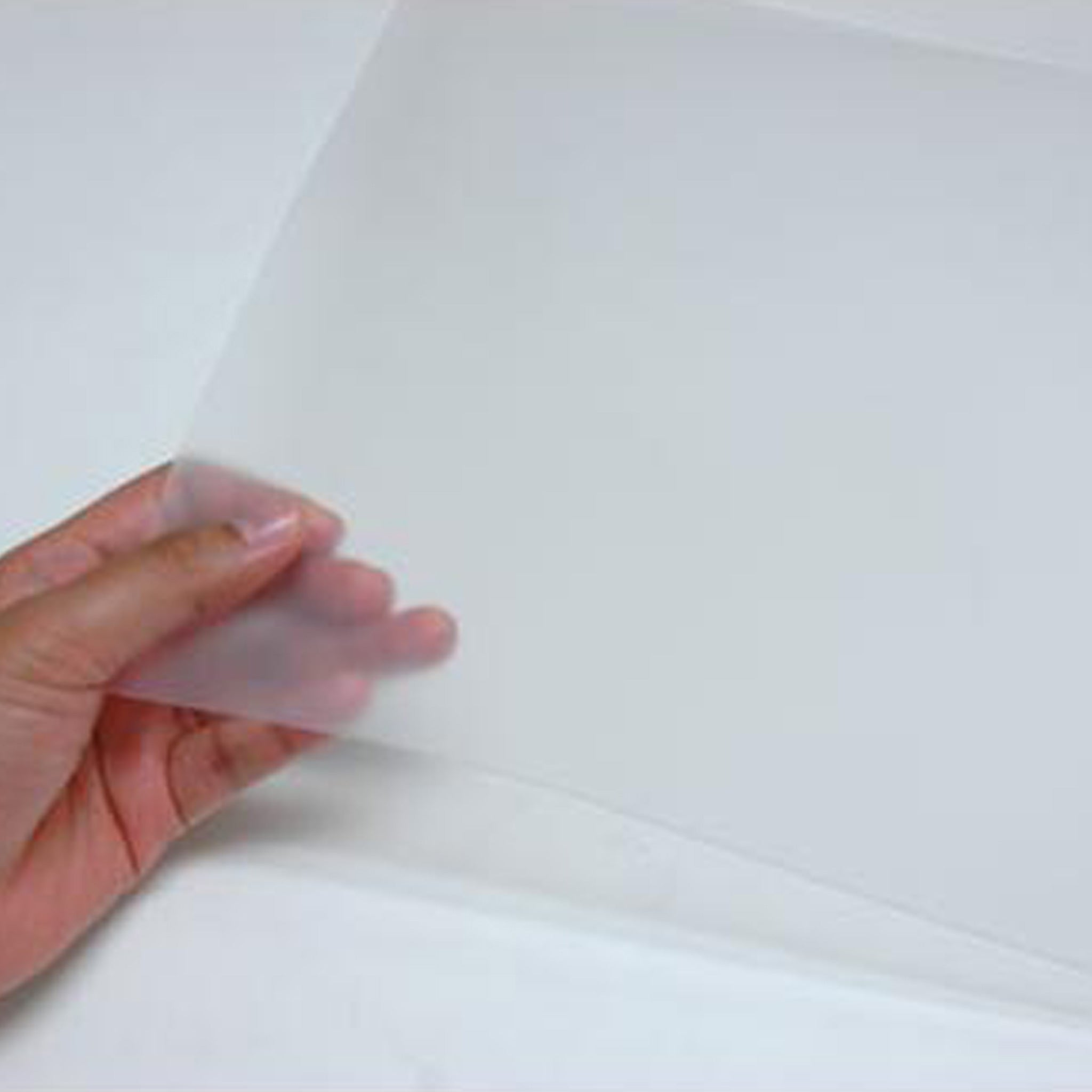 Sedona® PP Drying Sheets (BPA-free & PTFE-free) are our most economical choice, and they are free of BPA and PTFE chemicals. Designed to be used with the open tray to create a level surface, place one sheet inside the open tray and add your ingredients to the sheet. This low-cost option works great with all of your nut and cracker reci