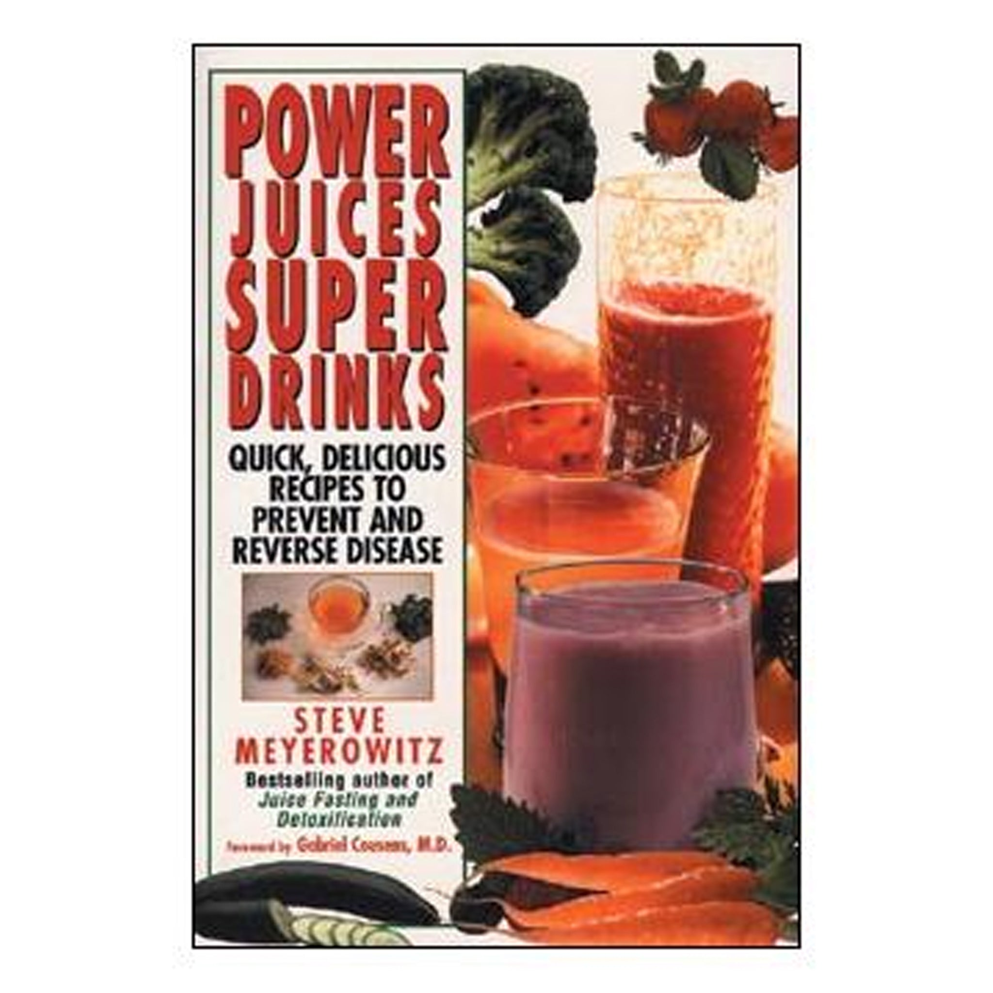 Power Juices, Super Drinks, GPBSM04 - Tribest