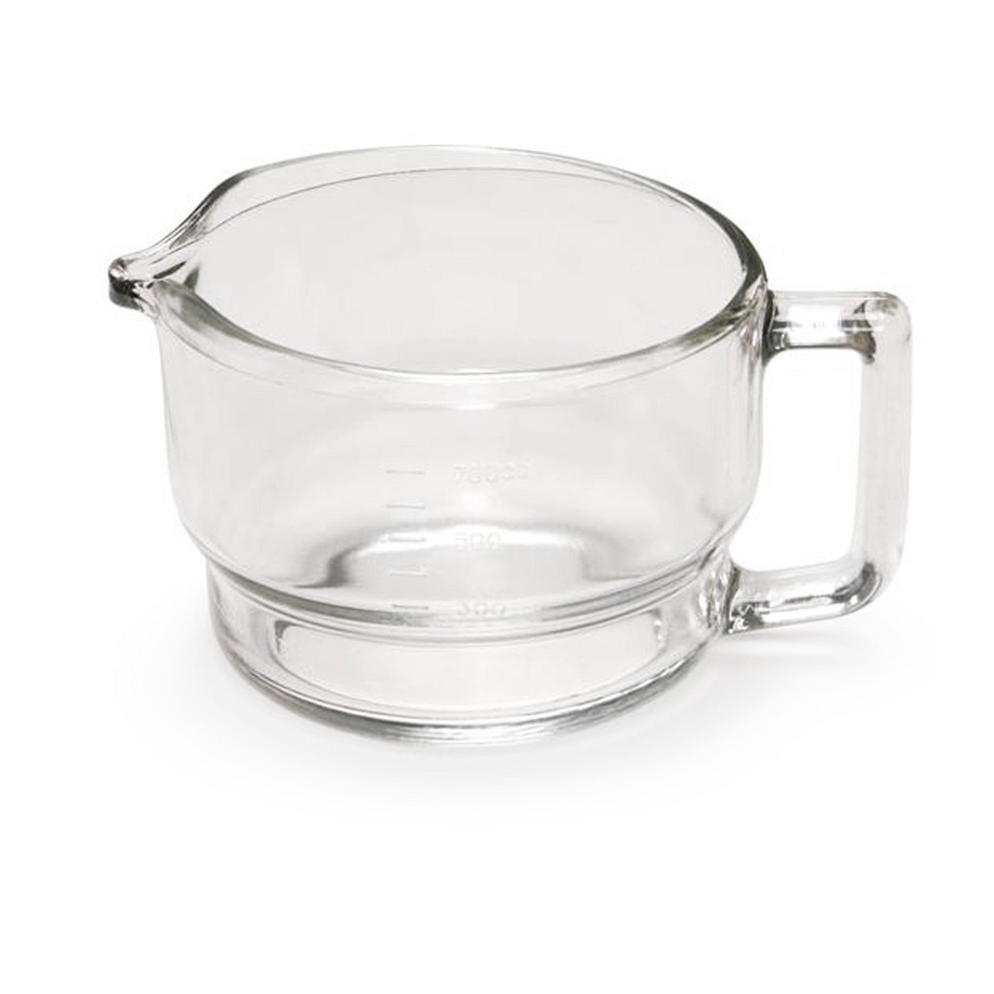 Greenstar® Glass Juice Pitcher