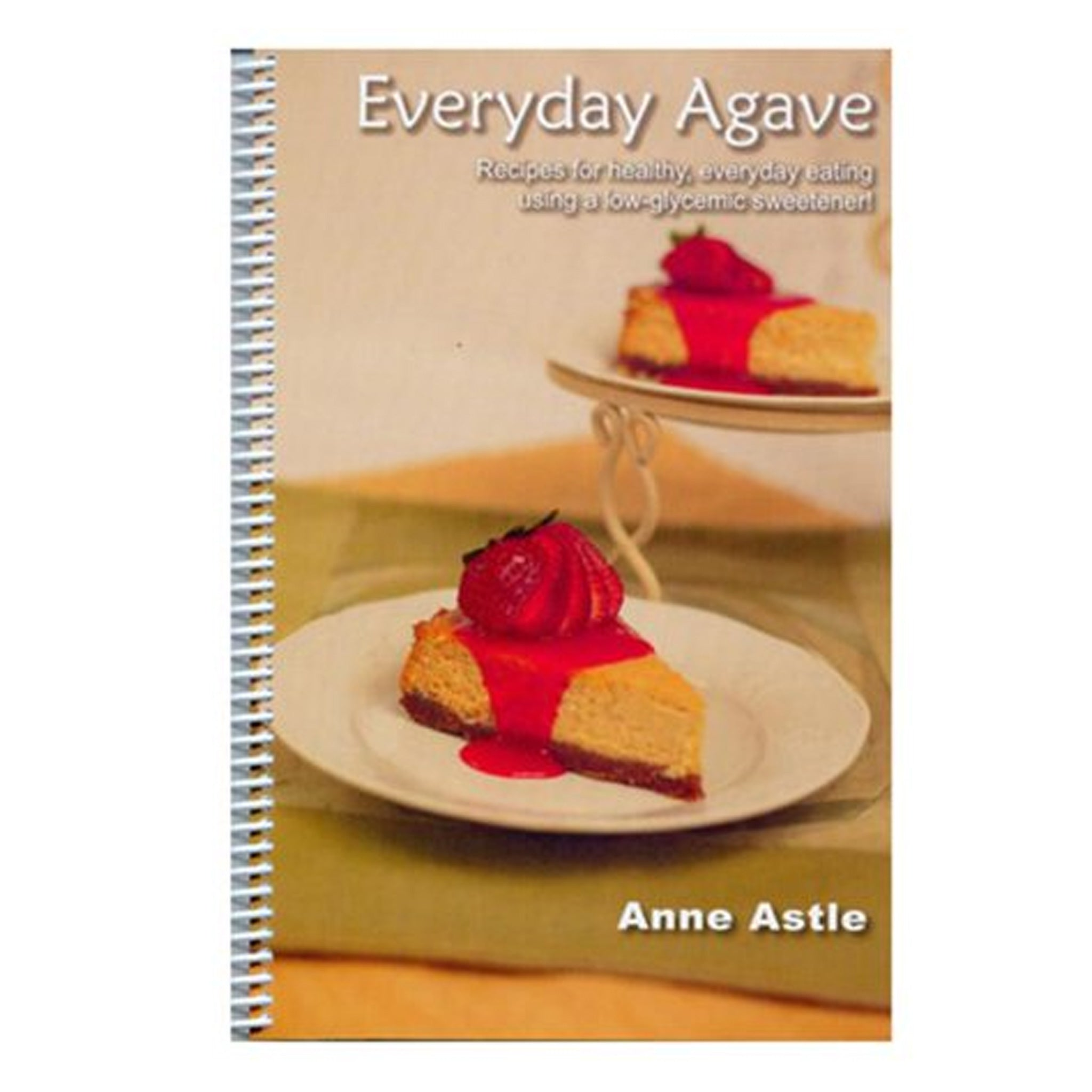 Everyday Agave by Anne Astle, GPBAA01 - Tribest