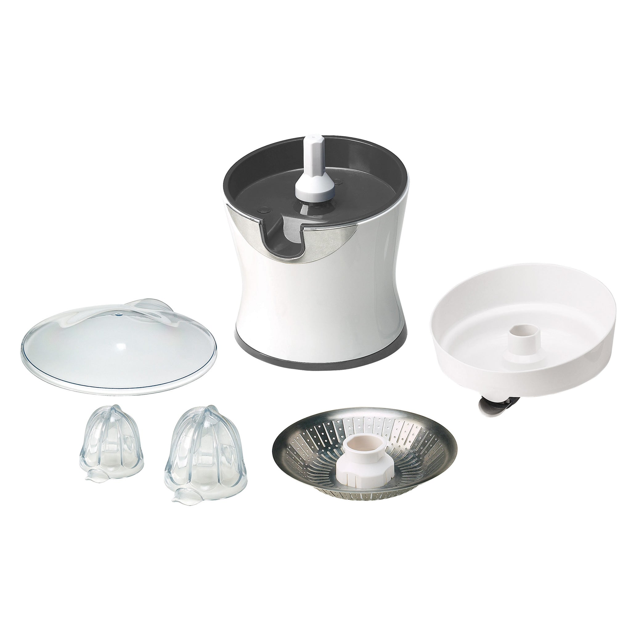 Citristar® Citrus Juicer CS-1000-B - Parts - Tribest