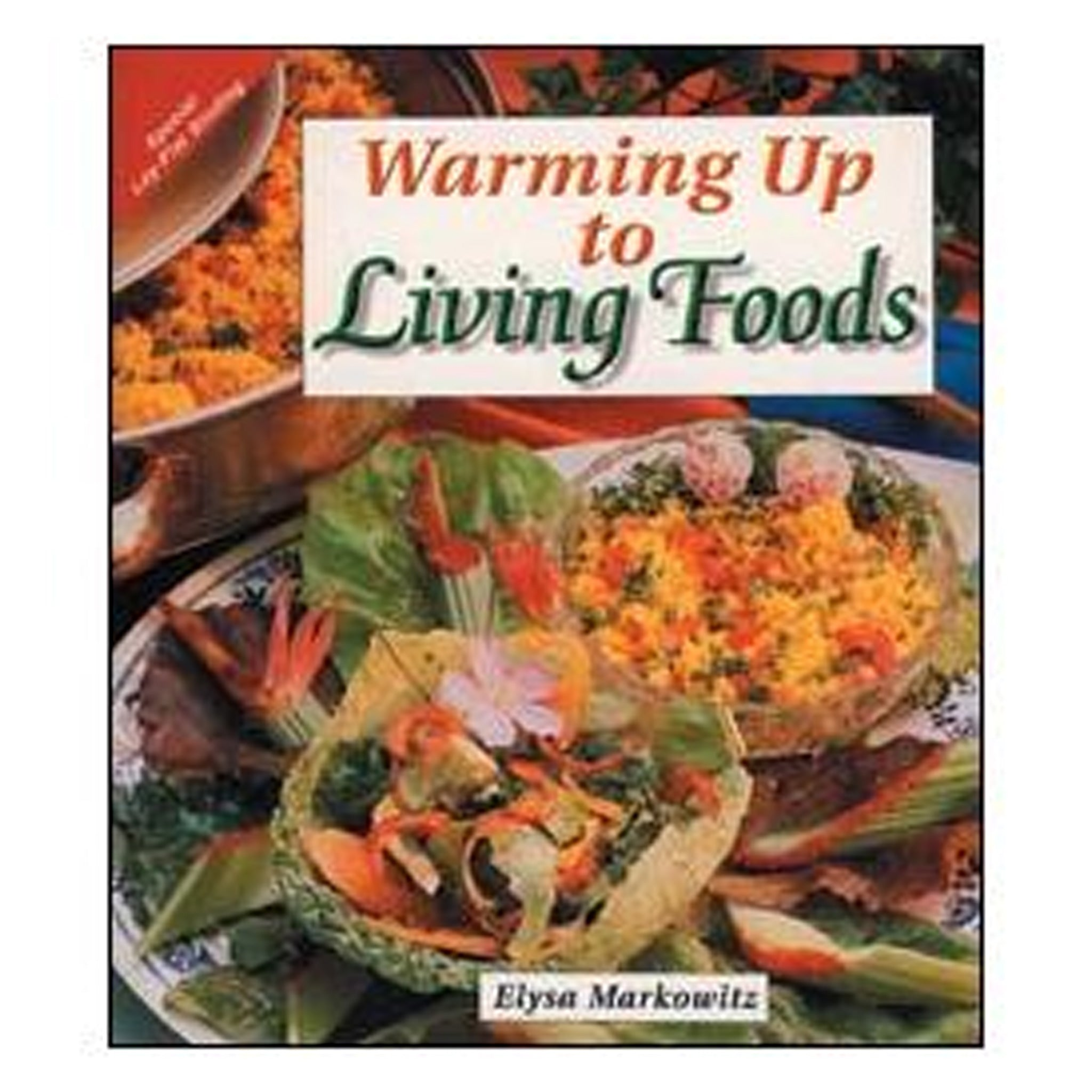 Warming Up to Living Foods, GPBEM01 - Tribest