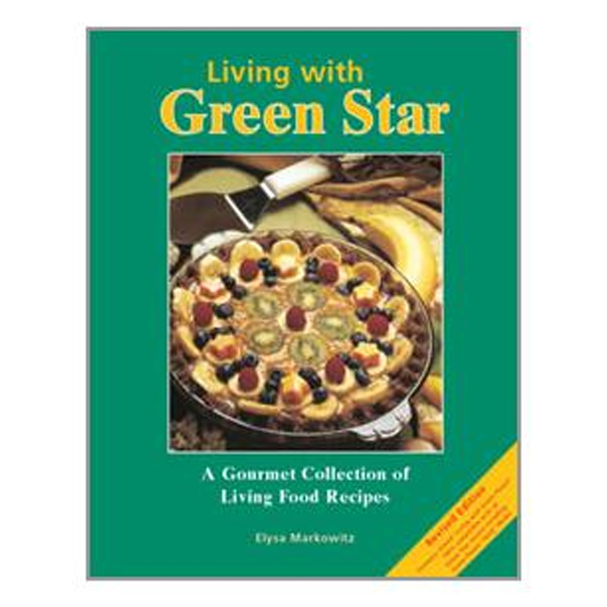 Living with Greenstar, GPBEM04 - Tribest