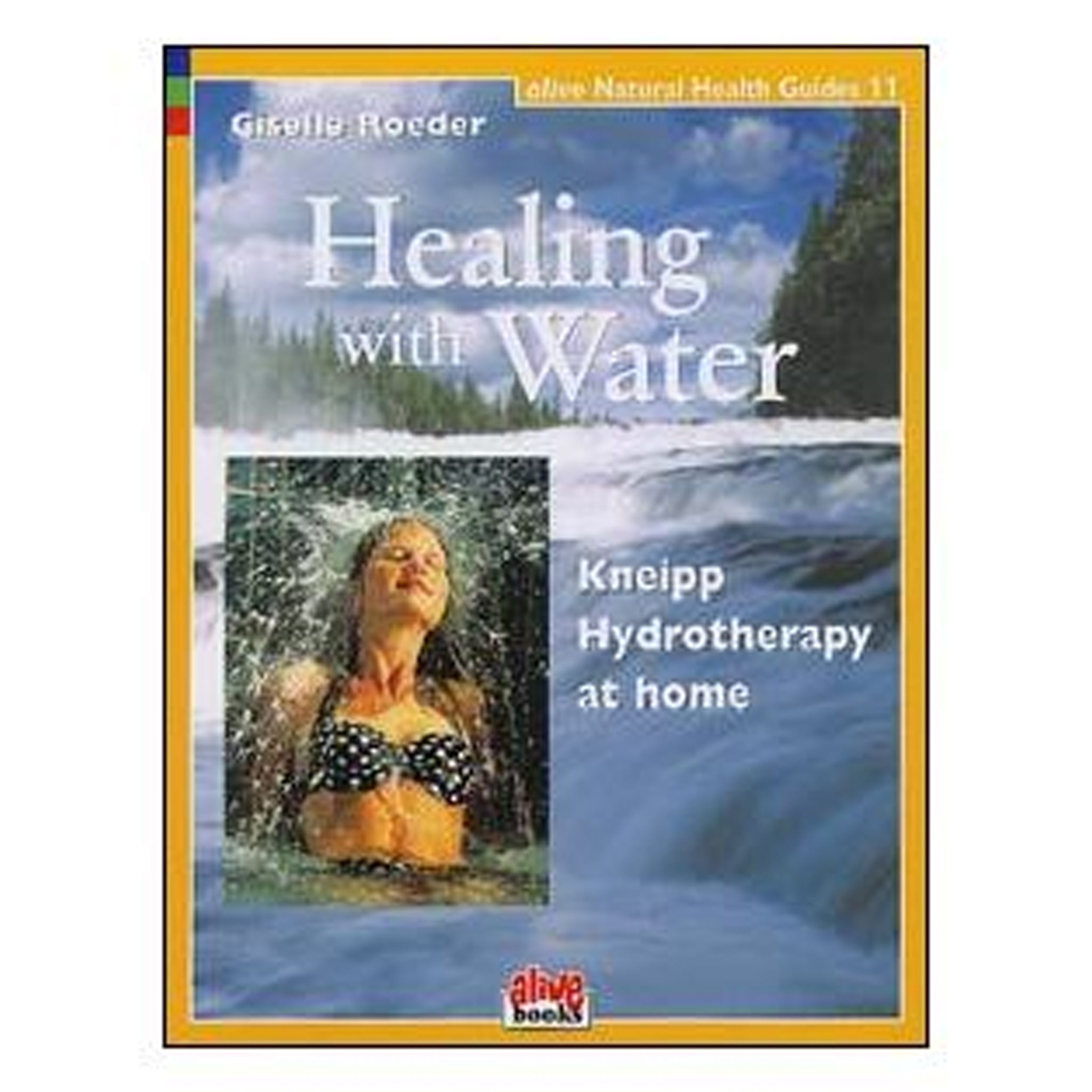 Healing with Water, GPBGR01 - Tribest