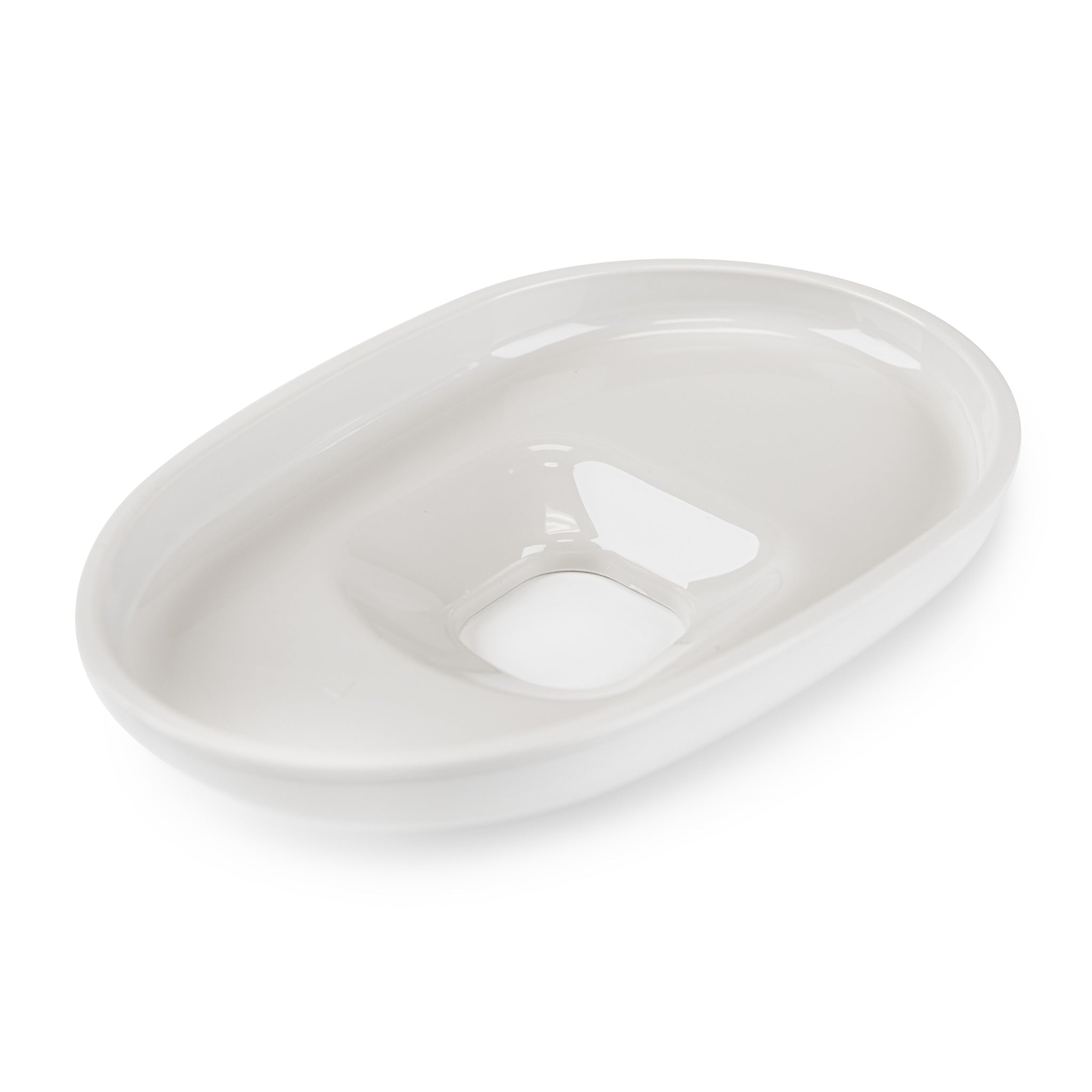 Tribest Greenstar Gold Safety Tray in White