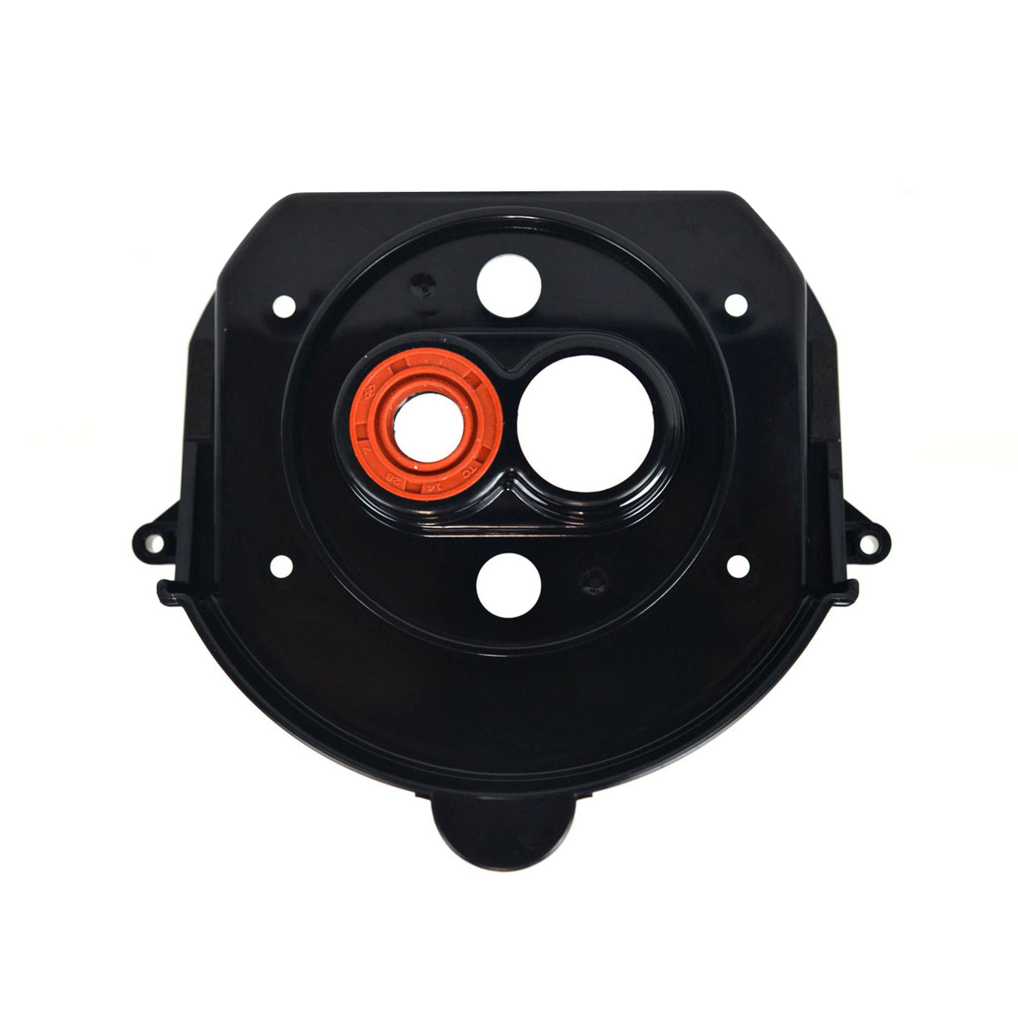 Greenstar® Elite Black Plastic Speed Reducer Cover