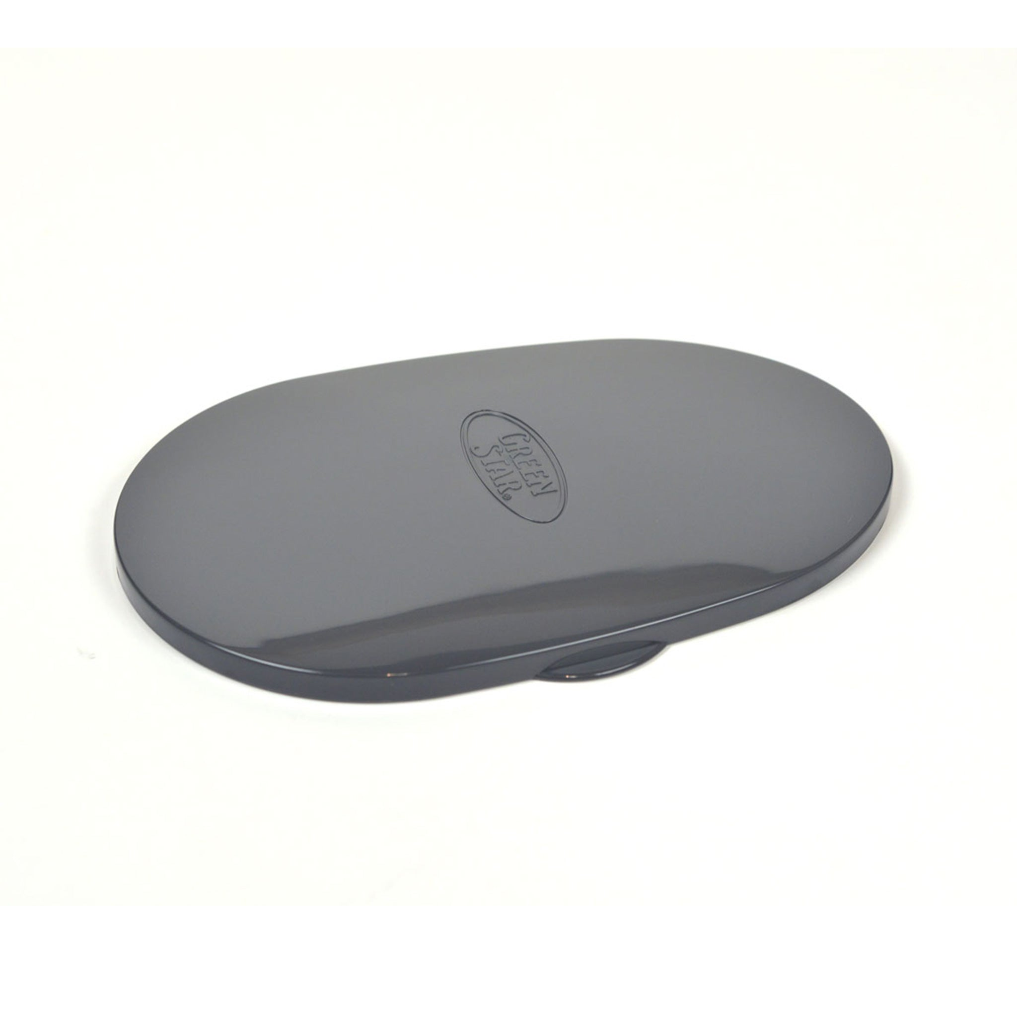 The Gray Safety Tray Lid is compatible with Greenstar® Pro in Gray (GS-P502).