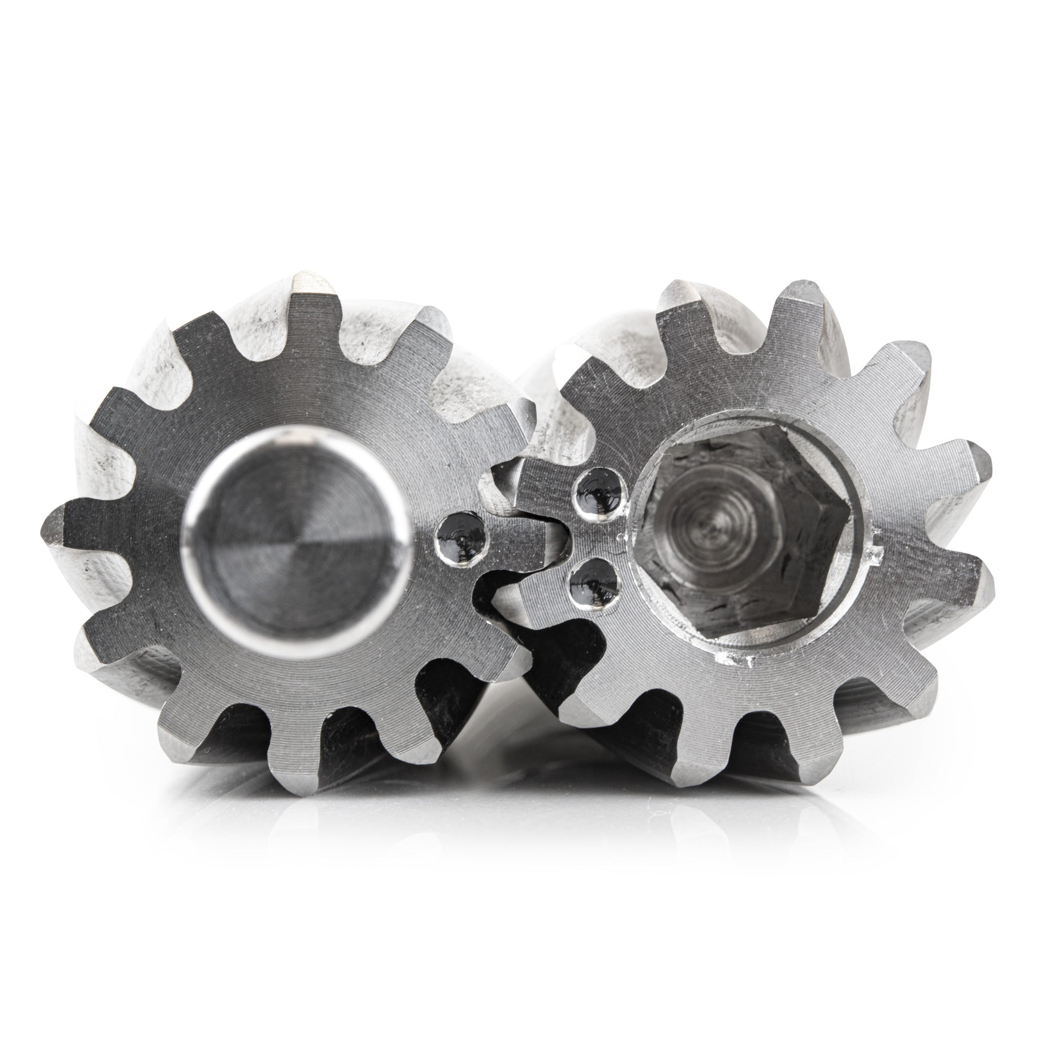 Greenstar® Pro/Elite All-Stainless Steel Twin Gear Set