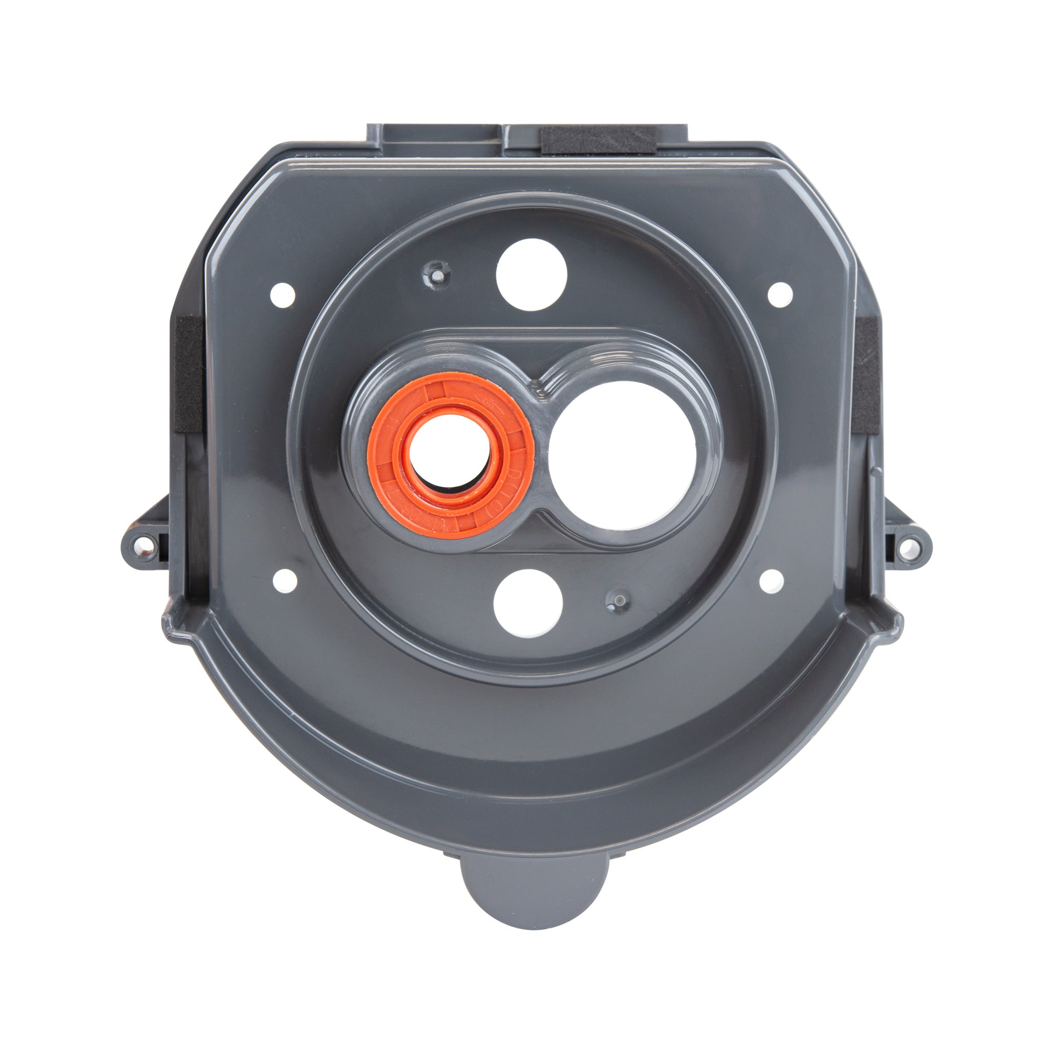 Greenstar® Pro Gray Plastic Speed Reducer Cover