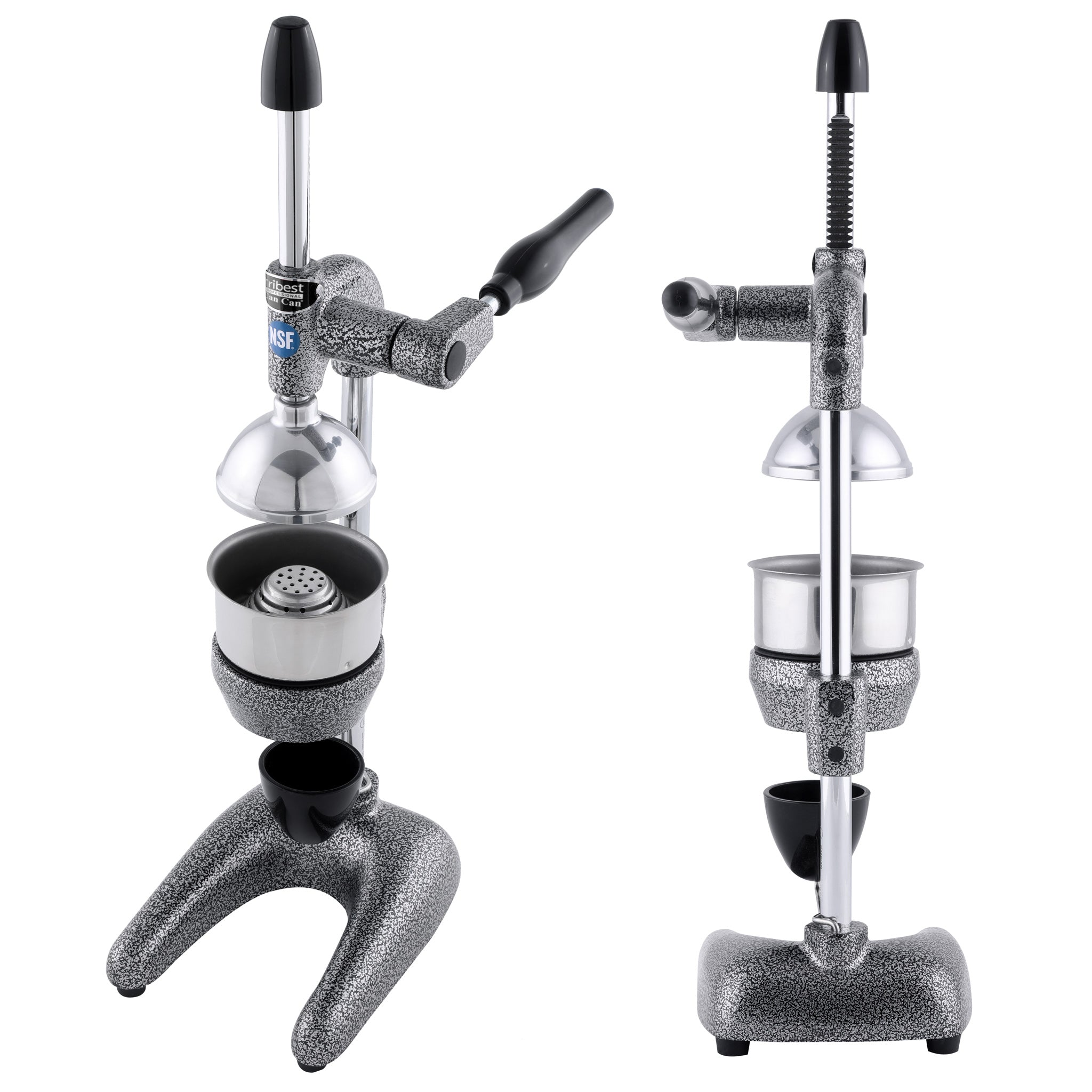 Tribest Professional Cancan Manual Juice Press MJP-100
