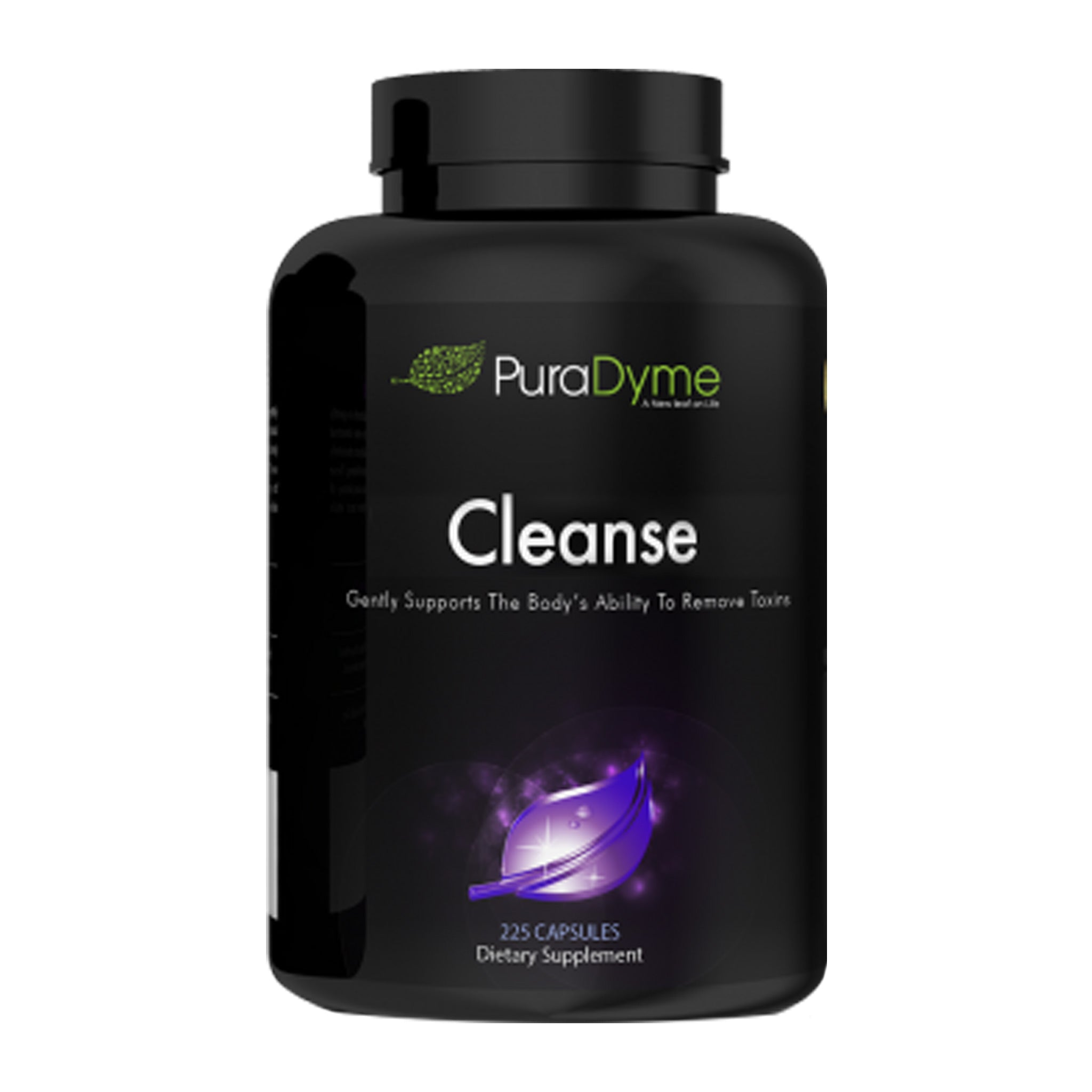 PuraDyme Herbal Colon Cleanse (225 caps)