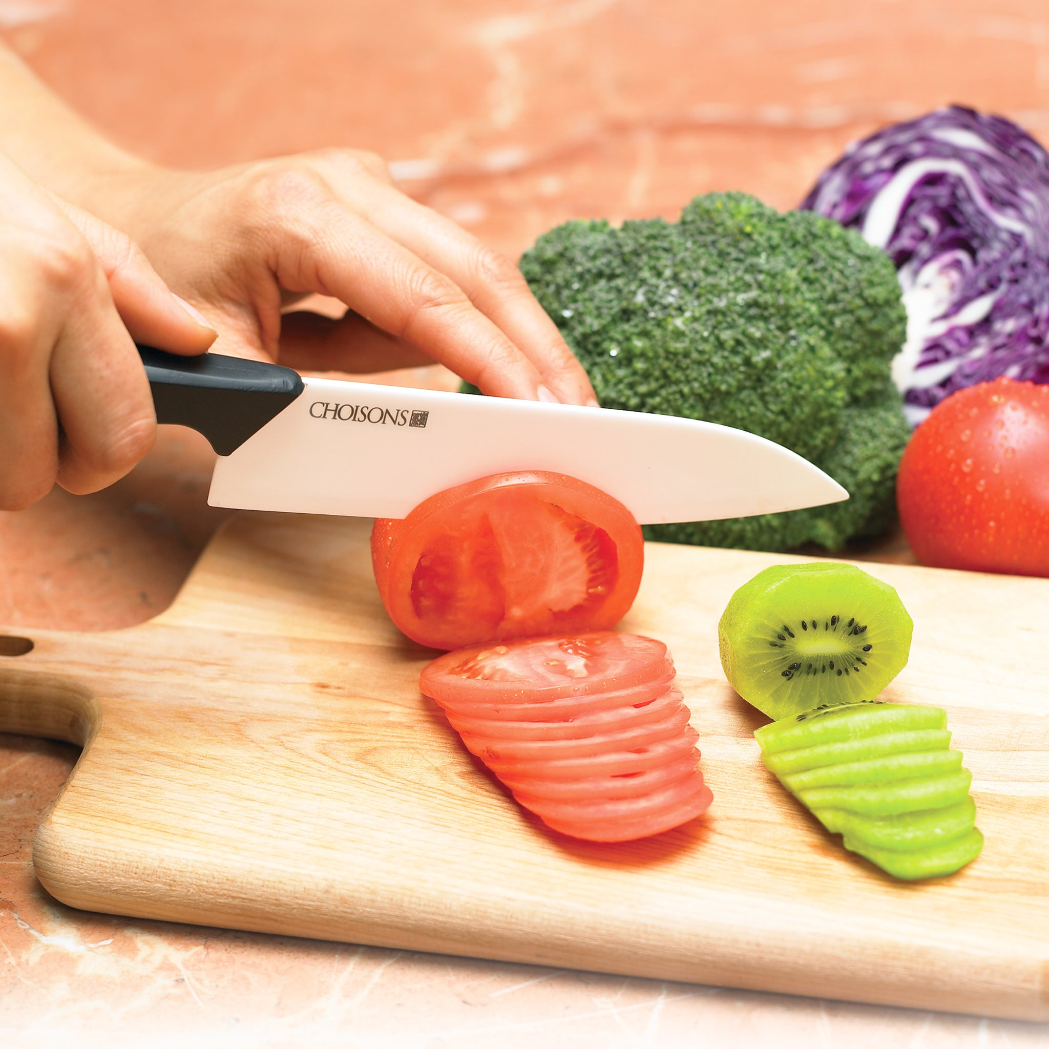 Choisons® Cutlery Procera Ceramic Knife