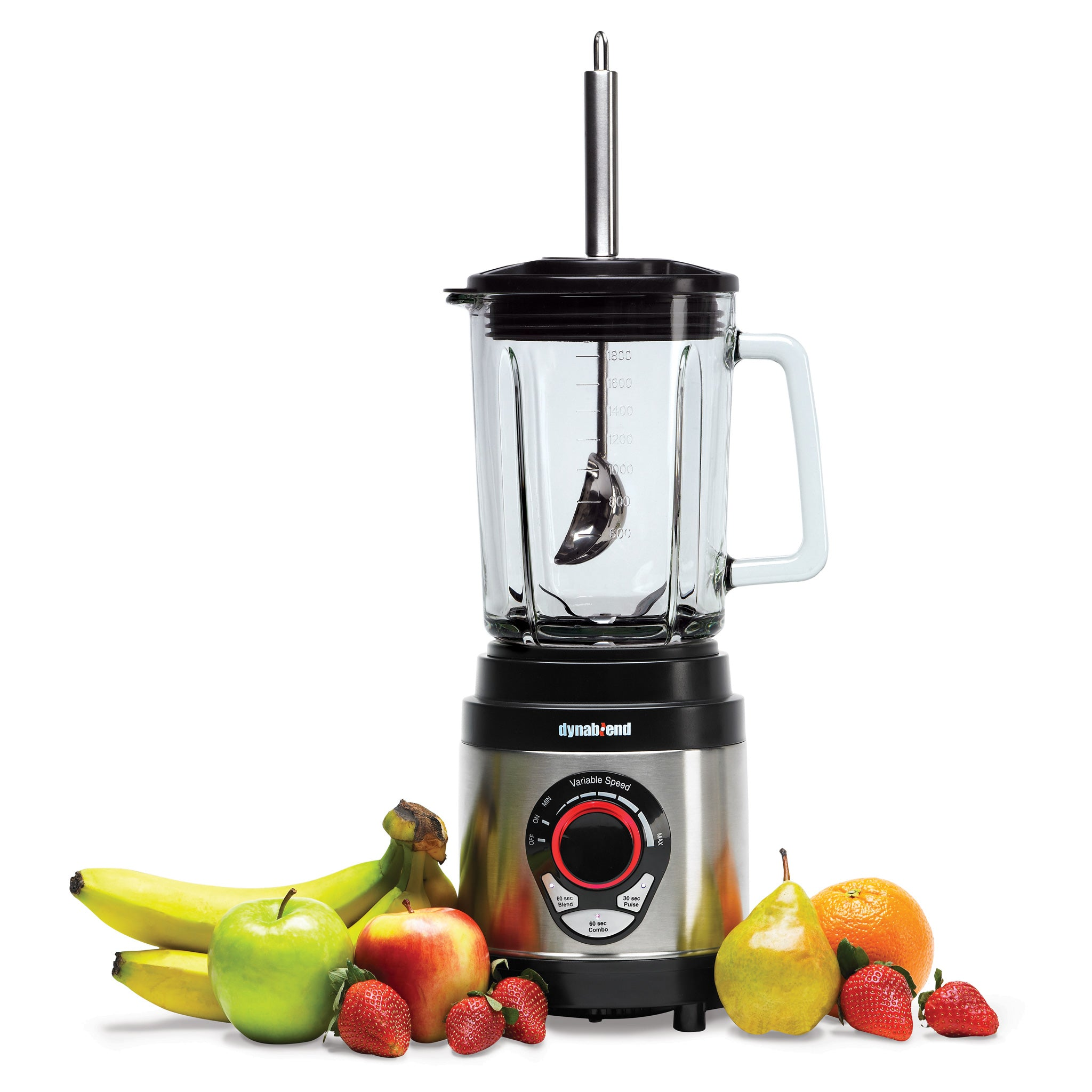Dynablend Clean High-Power Home Blender DB-950-A - Tribest