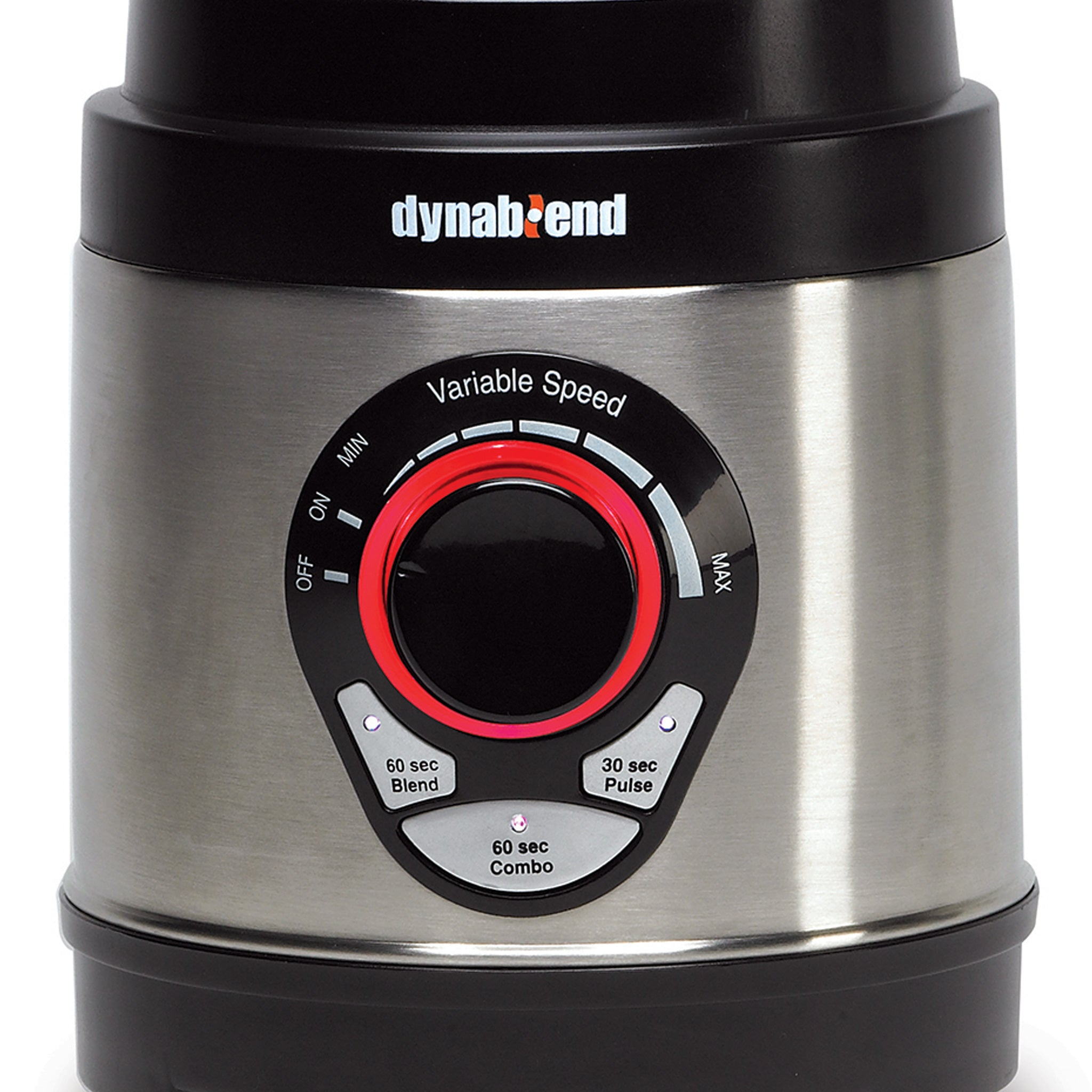 Dynablend Clean High-Power Home Blender DB-950-A - Variable Speed - Tribest