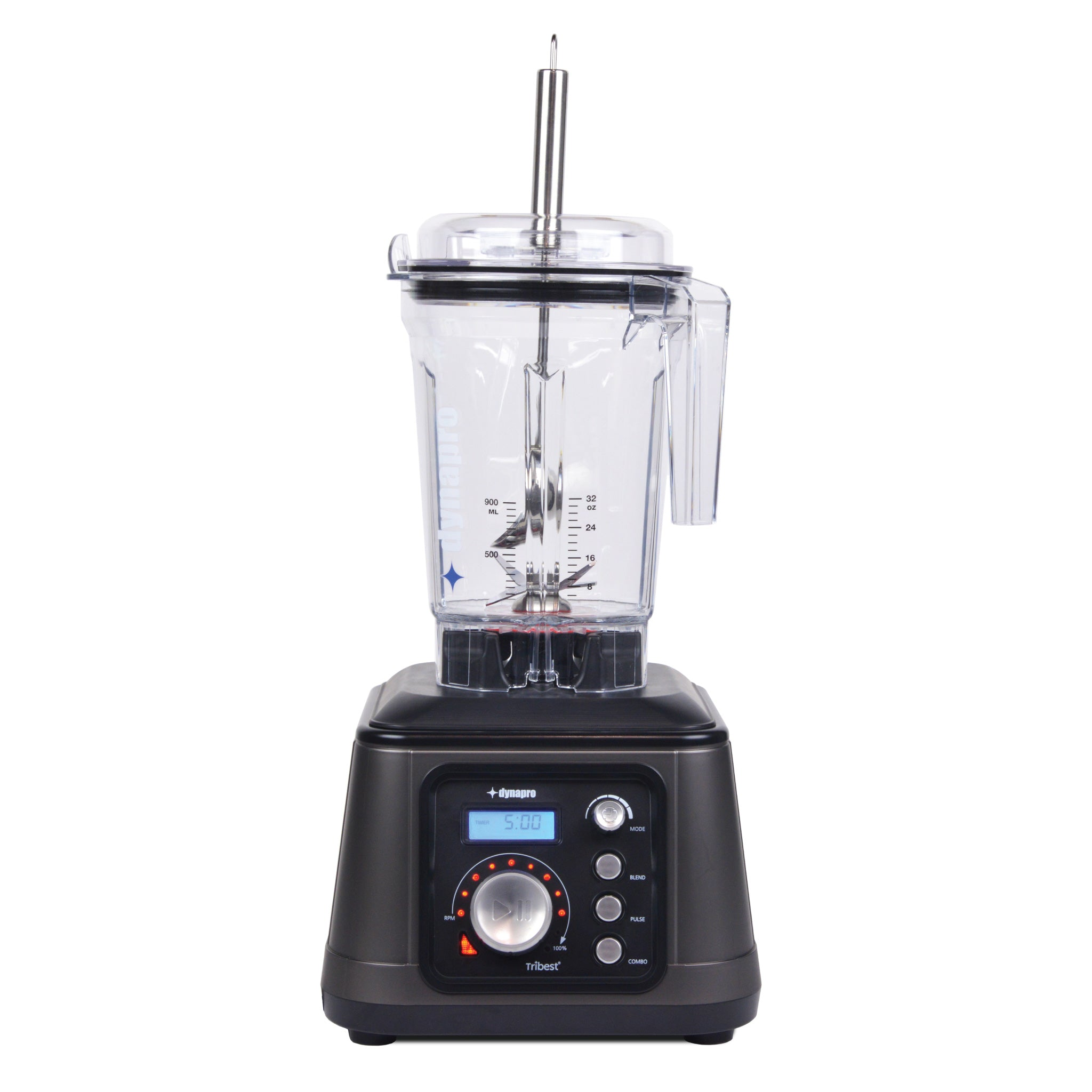 Dynapro Commercial Vacuum Blender DPS-1050A-B - Tribest