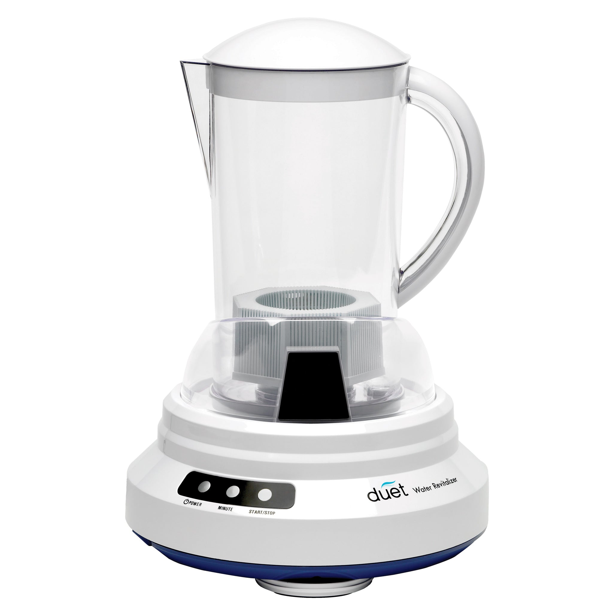 Duet® Water Revitalizer DU-420-A - Tribest