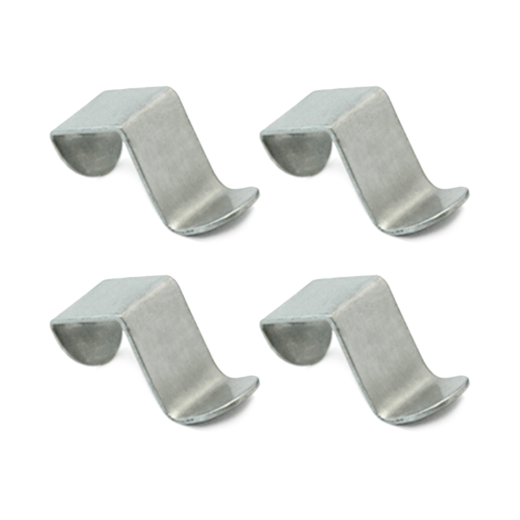 Tribest Freshlife® Stainless Steel Clips (Set of 4)
