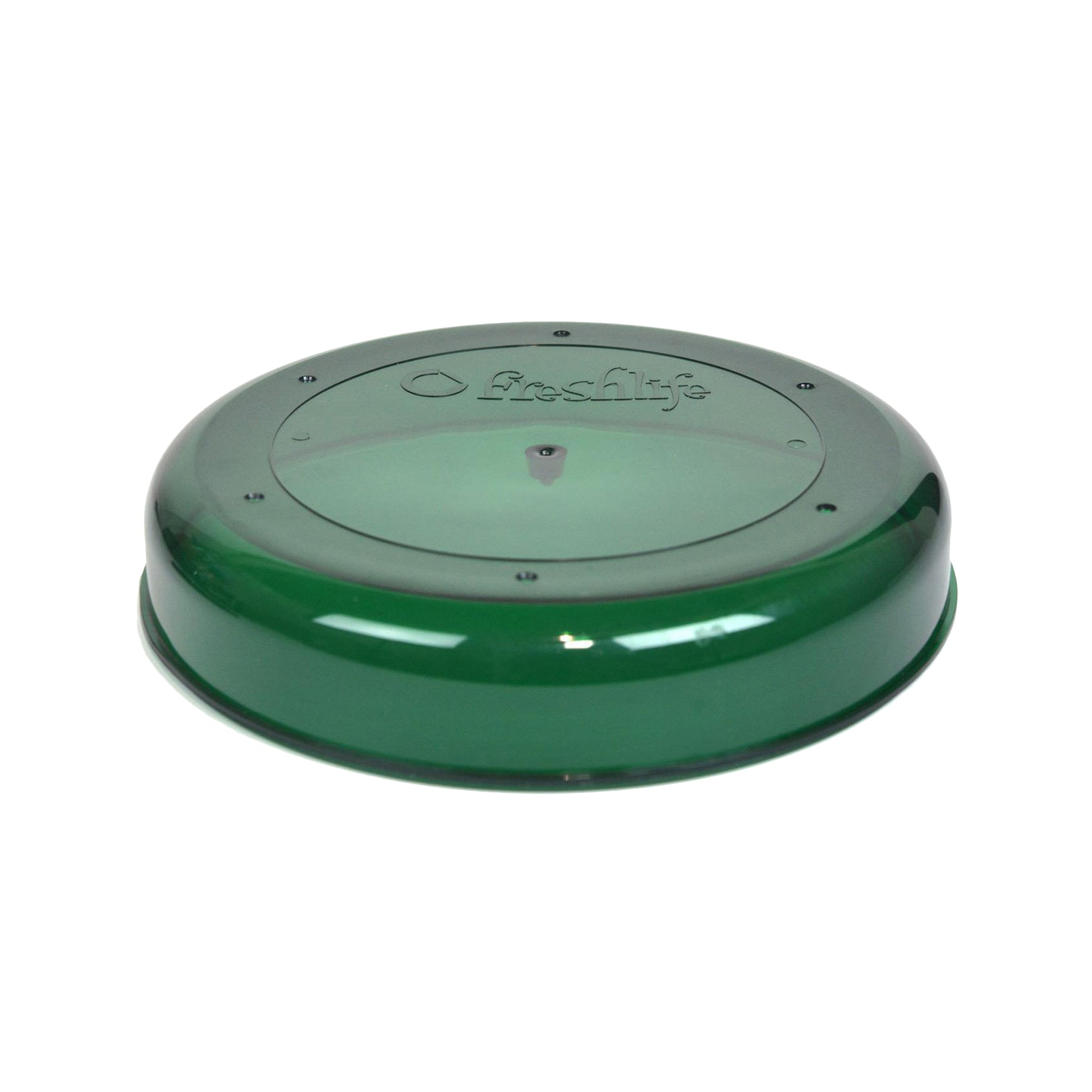 Green replacement top lid for the Freshlife® Automatic Sprouter, FL-3000. Can also fit the FL-2000 or FL-1000.