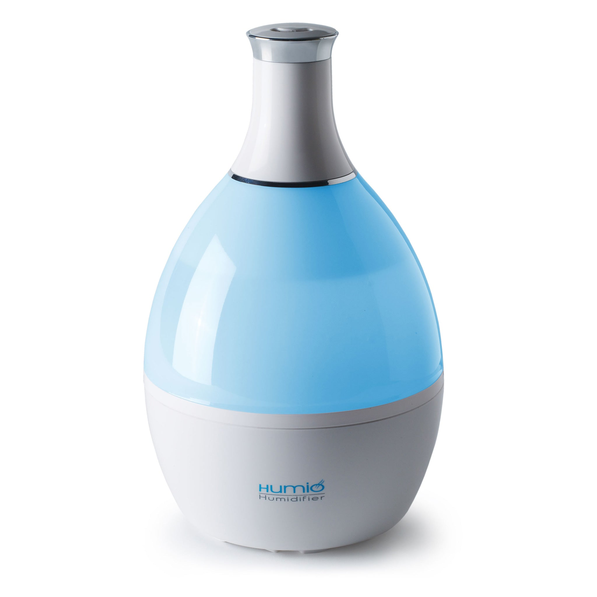 Humio Humidifier & Night Lamp with Aroma Oil Compartment HU-1020-A - Tribest