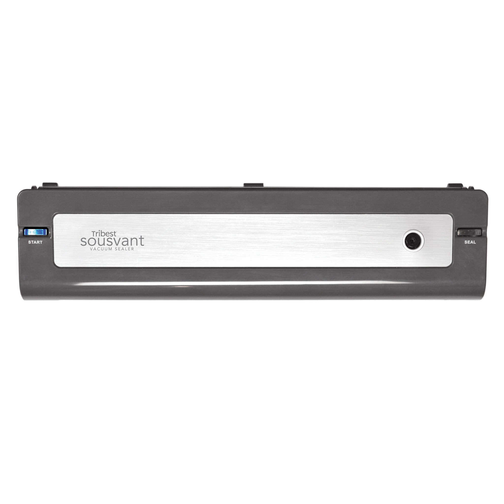 Sousvant Vacuum Sealer KL-200-A - Bird's Eye View - Tribest