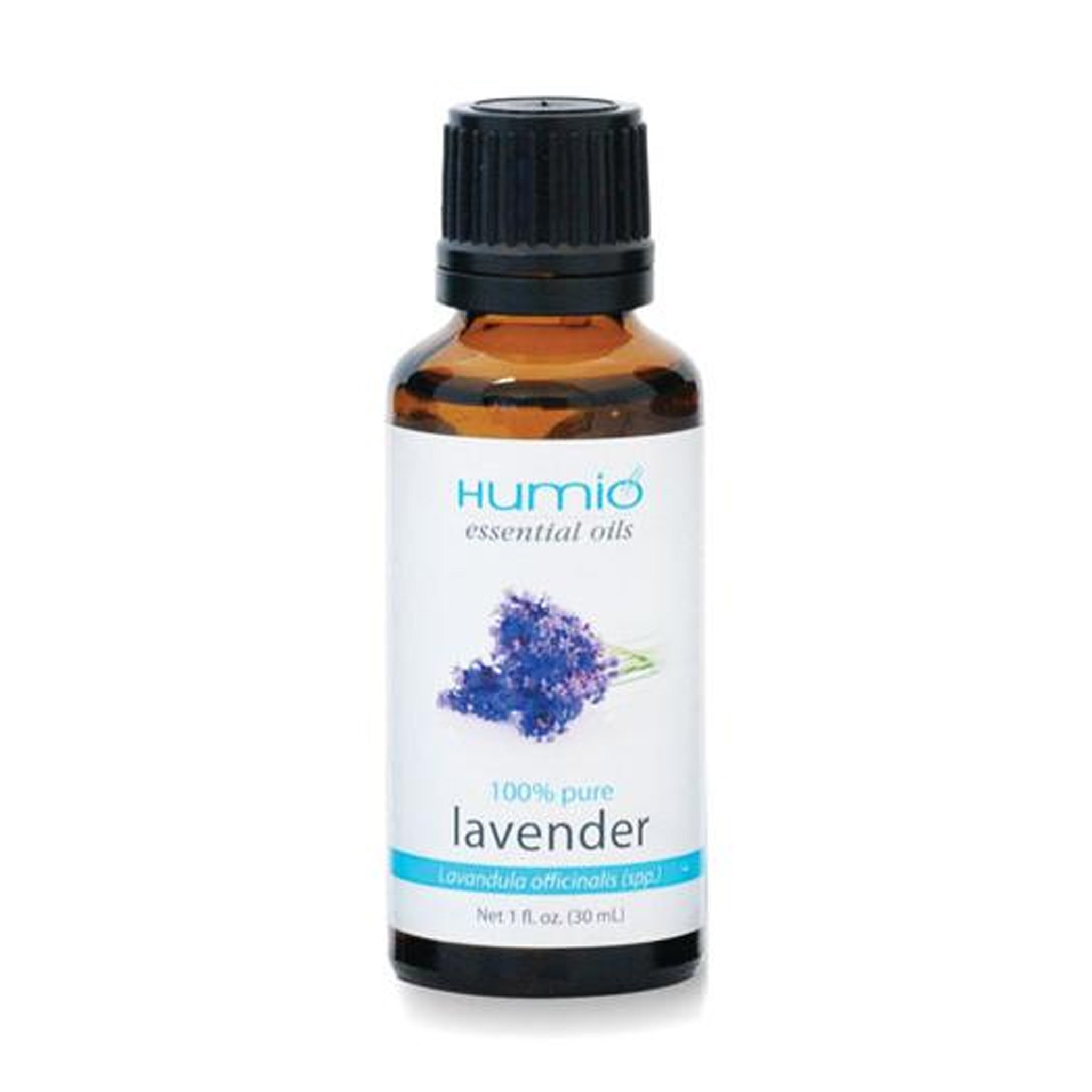 Humio Lavender Essential Oil (1 oz / 30mL) HU-35LA - Tribest