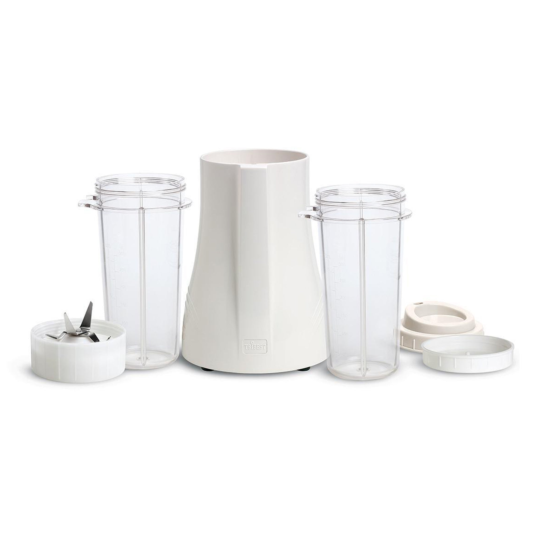 Personal Blender Original Single-Serving Blender (6-Piece Set) PB-150-A - Parts - Tribest