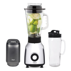 Glass Personal Blender with Vacuum PBG-5001-A - Tribest