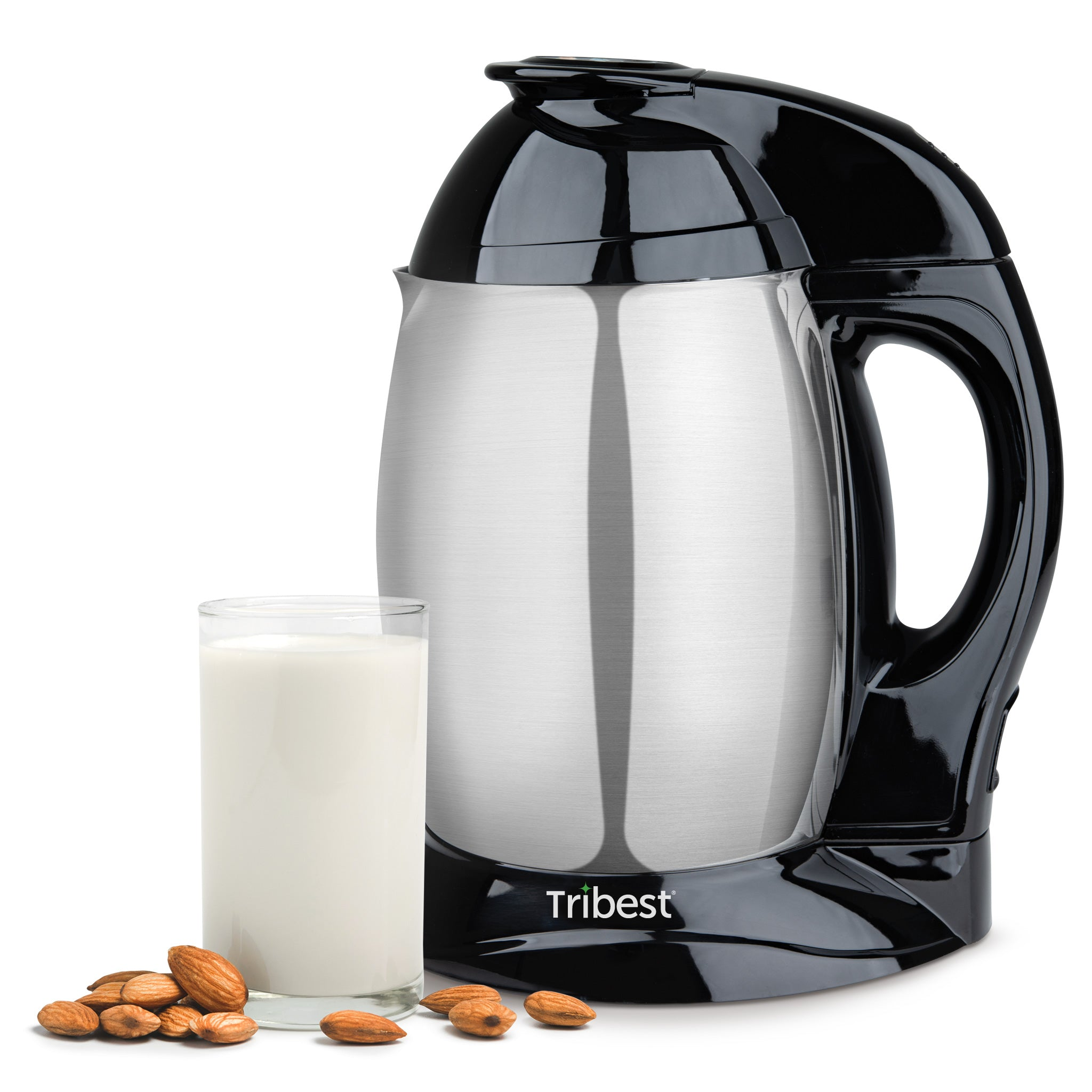 Soyabella Automatic Nut & Seed Milk Maker in Black SB-130-B - Tribest