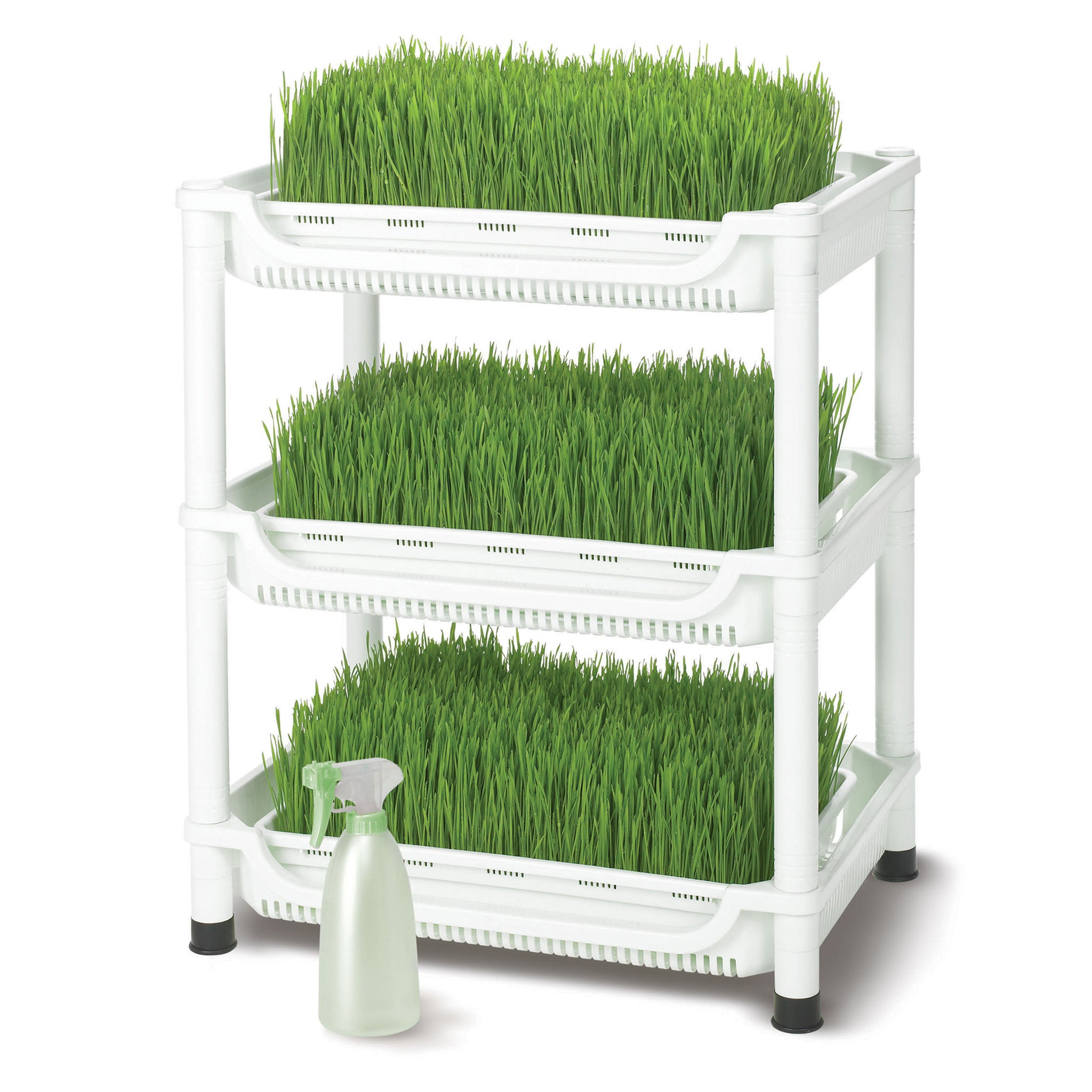 Sproutman's® Soil-Free Wheatgrass Grower SM-350 - Tribest