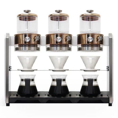 Tribest Professional Commercial-Grade Coffee Machines