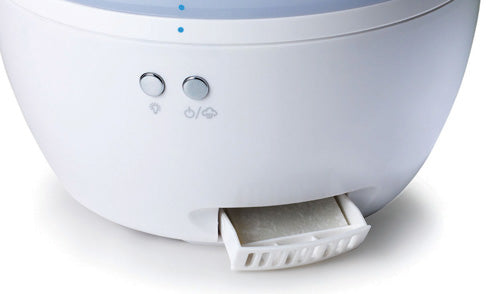 Compartment for Essential Oils - Humio Humidifier