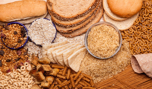 Make Homemade  Breads, Pastas, Cereals, and Desserts -  Oktini Grain Mill