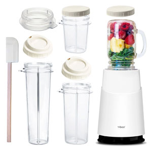 Personal Blender II 12-Piece Set