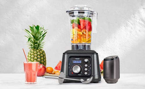 Dynapro® Commercial High-Speed Vacuum Blender