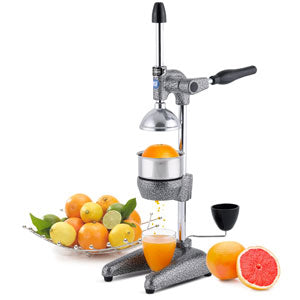 Manual Juice Press