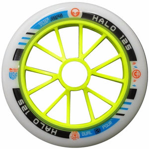 Halo Badger Indoor Wheel