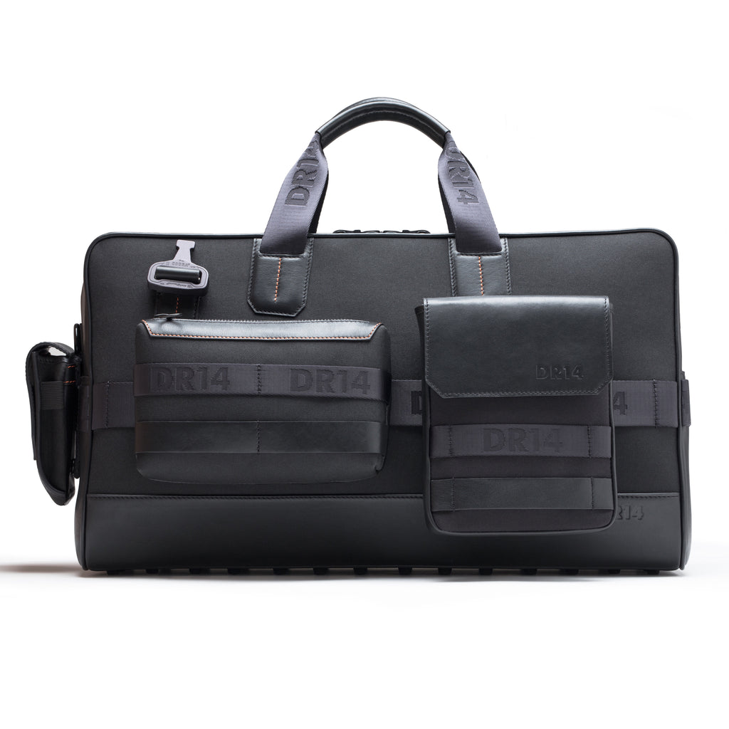 CT UTILITY DUFFLE