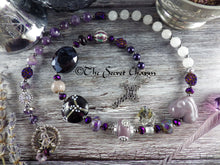 High Priestess Pagan Prayer Beads