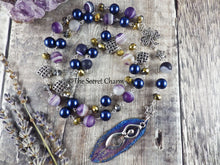 Mystical Forest Pagan Rosary