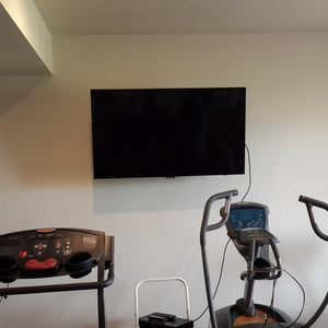 Basic TV Mounting