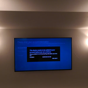 Premium TV Wall Mounting
