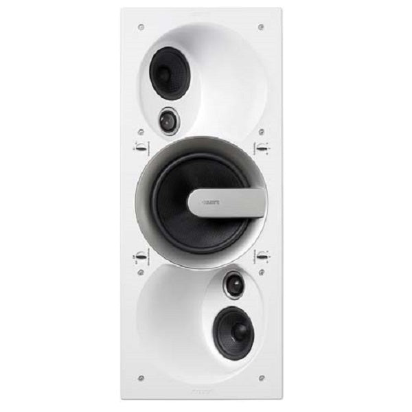 Jamo 6.5in 2Way InWall Surround Each