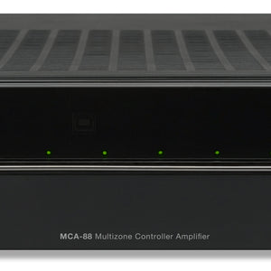 Russound MCA-88 8 Source, 8 Zone Controller Amplifier