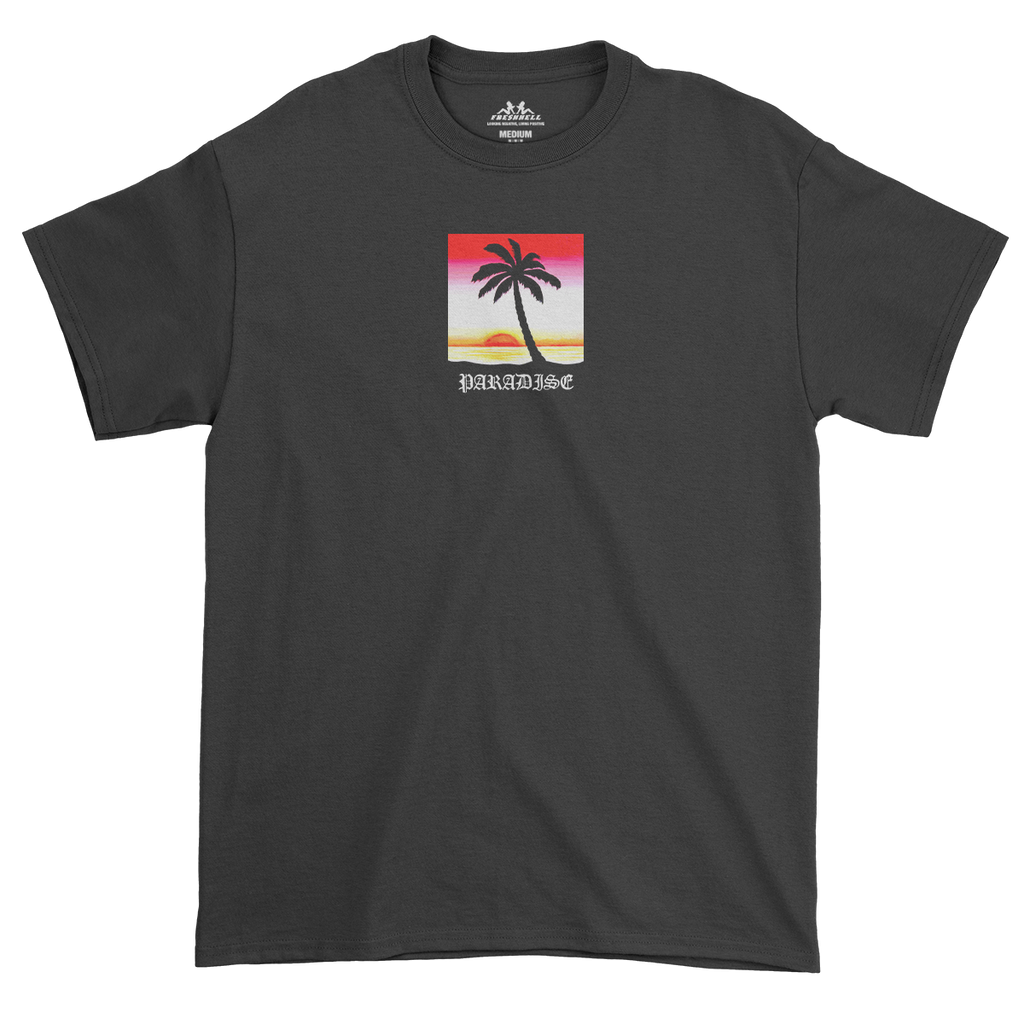 Paradise Short Sleeve T-Shirt