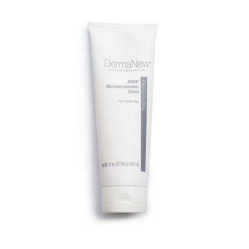 DermaNew-Axxne Microdermbrasion Cream Scrub-For Acne Skin Types