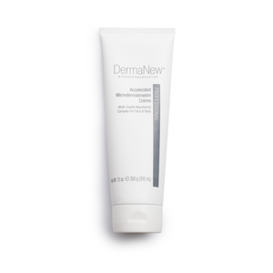 Accelerated Microdermabrasion Cream Scrub Professional Size (12oz.)