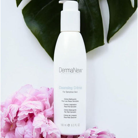DermaNew Cleansing Cream