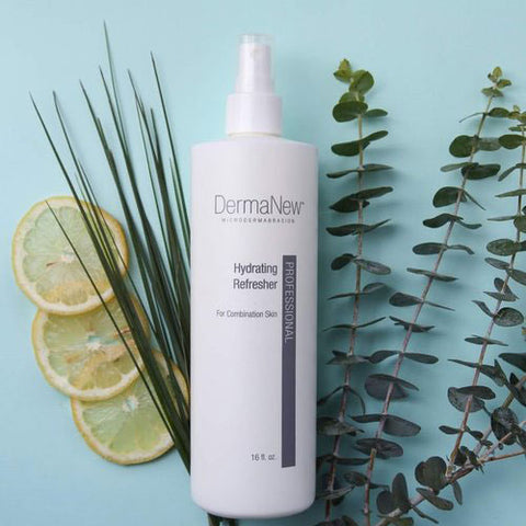 DermaNew Hydrating Refresher